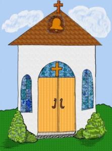 Church 4 web