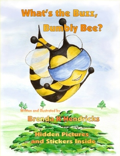 What's the Buzz, Bumbly Bee?