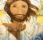 Jesus Seeks the Rejected
