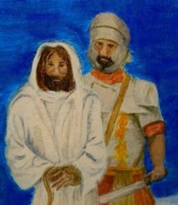 Jesus' Arrest
