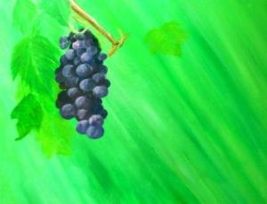 Grapes #1